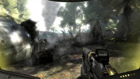 Se confirma que 'Haze' será exclusivo de PlayStation 3