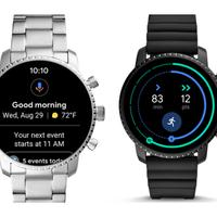 Wear OS recibe un merecido rediseño: interfaz mejorada con especial enfoque en salud y Google Assistant
