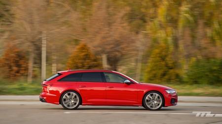 Audi S6 2019 Prueba 034