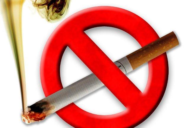 O vídeo tosquia como deixar de fumar