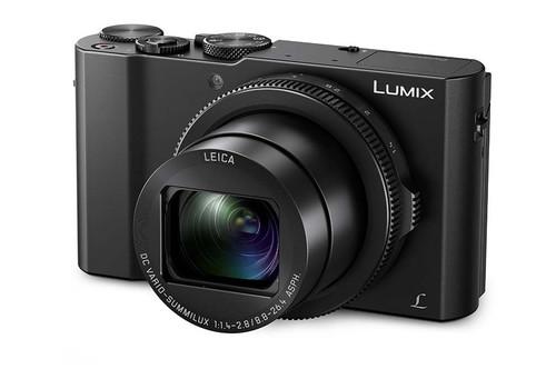 Panasonic Lumix LX15, nueva compacta avanzada con opciones de resolución 4K