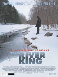 Trailer, póster y web de 'The River King', un thriller sobrenatural con Edward Burns