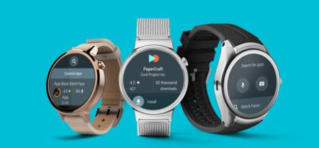 Los relojes inteligentes siguen desinflando su burbuja a la espera de Android Wear 2.0