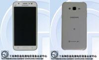 Samsung Galaxy J7 y J5 ya se dejan ver en imágenes