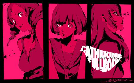 Hemos jugado a Catherine: Full Body. Continúan los líos amorosos, ahora con puzles más enrevesados