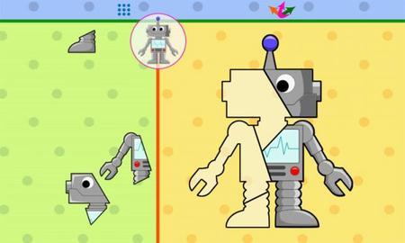 110 Puzzles for Kids, el juego que los peques adorarán de tu Windows Phone
