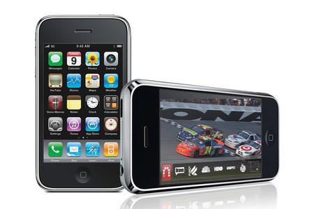 iOS 3GS