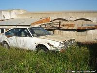 Galería de coches clásicos abandonados (II)