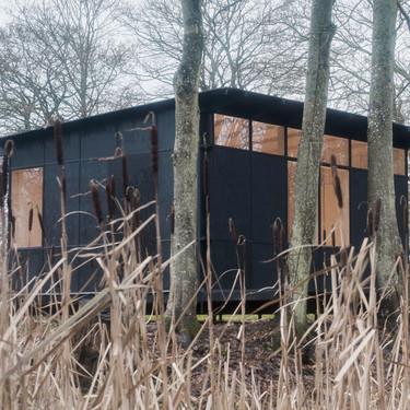 Una casa económica, sostenible... y que además ha sido promovida por Ikea