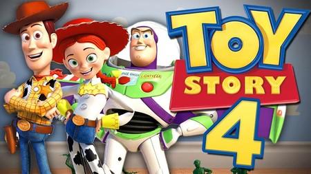 'Toy Story 4' se estrenará en junio de 2019 y te traemos su primer tráiler: conoce a Forky, el nuevo amigo de Woody