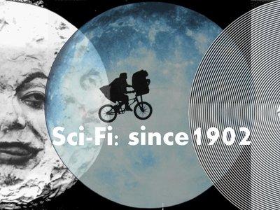 La evolución de la ciencia ficción en el cine resumida en un alucinante vídeo de sólo tres minutos