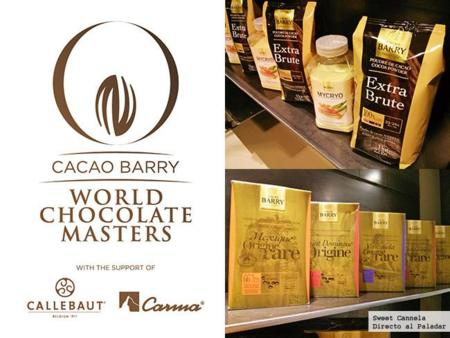 Latin American Chocolate Master 2014, donde el cacao se transforma en obras de arte