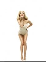 Hayden Panettiere en Vanity Fair