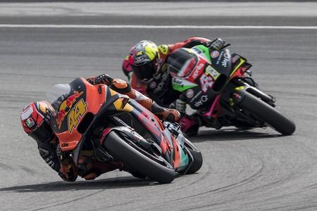 """Aleix Espargaró sobre el futuro de su hermano Pol: """"KTM está apretando, pero el Repsol Honda es el Dream Team"""""""