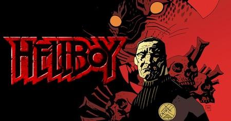 Hellboy Daimio