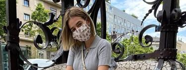 Cómo guardar la mascarilla cuando no las estás utilizando: 15 items que puedes comprar en Amazon