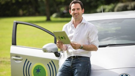 Los taxis de Londres ofrecerán conectividad WiFi gratuitamente