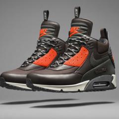 Foto 12 de 13 de la galería nike-sneakerboot en Trendencias Lifestyle