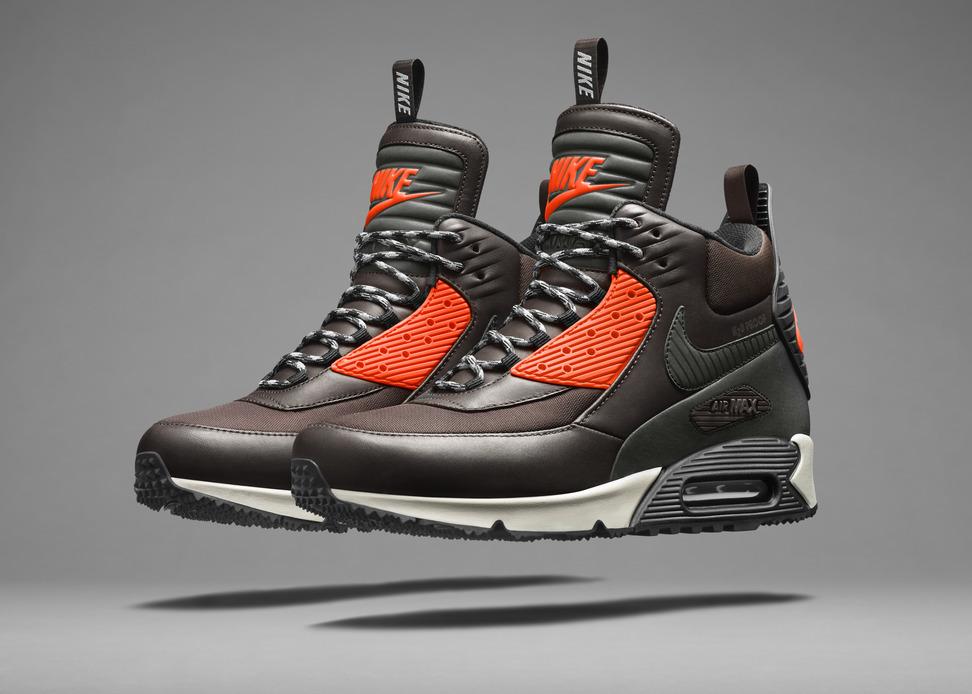 Foto de Nike Sneakerboot (12/13)