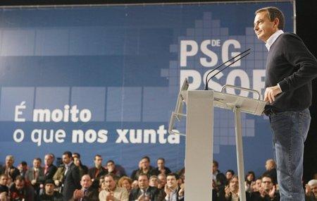 El PSOE de Orense no tiene página web