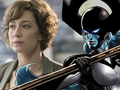 'Vengadores: Infinity War' desvela una de sus sorpresas: Carrie Coon es la más temible aliada de Thanos