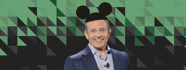 Así es como gana dinero Disney: los parques temáticos y el merchandising arrasan, mientras que el streaming es (aún) testimonial