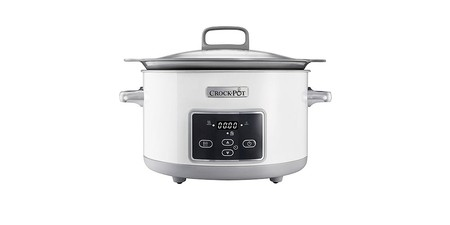 Crock Pot Duraceramic Csc026x