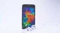 Samsung se aprovecha del Ice Bucket Challenge para burlarse de la competencia