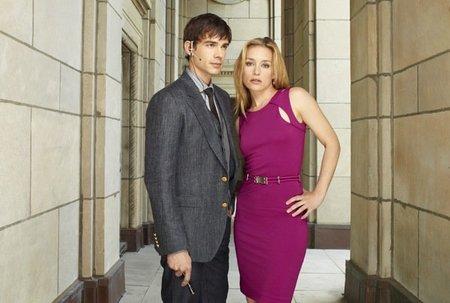 La serie de espías 'Covert Affairs' se verá en Neox