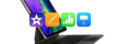 Apple lanza iWork 11 para iOS, iPadOS y macOS