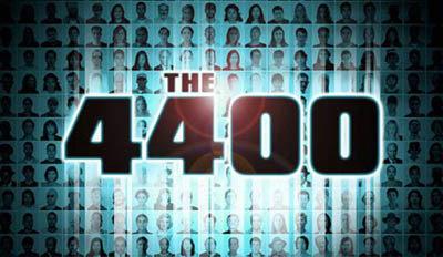 Los 4400 retirados de parrilla