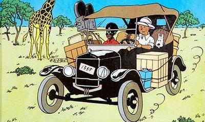 ¿Te gusta Tintin? ¡Aprovecha este 3x2 en Fnac!