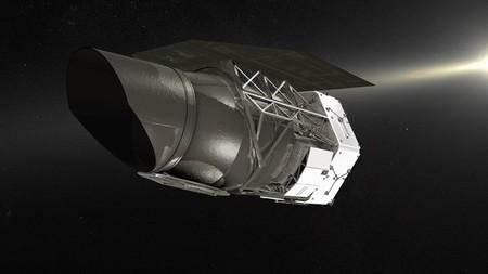 Este telescopio que multiplicará por 100 la potencia del Hubble