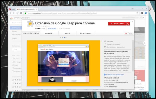Extensiones De Chrome Para