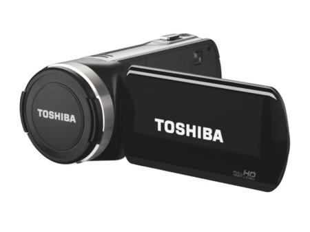 Toshiba Camileo X150, una sencilla compacta para tus vídeos