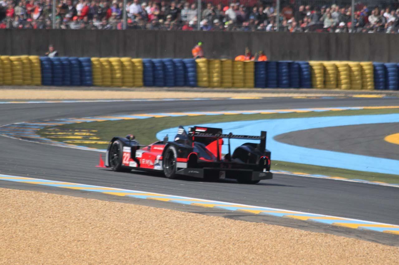 Foto de 24 horas de Le Mans 2012 (132/160)