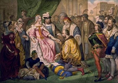 Desmontando mitos viajeros: los vikingos llevaban cascos con cuernos, y la redondez de Colón