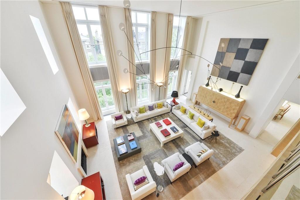 Properties luxury chelsea Adele