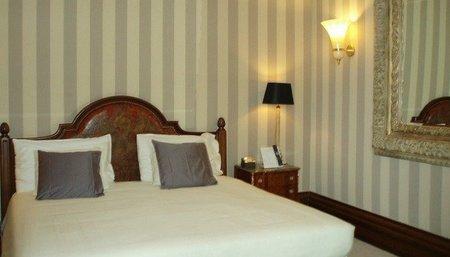 Diez reservas de hotel y... una noche gratis