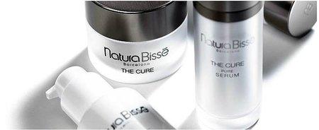 The Cure, de Natura Bissé. Probamos su tratamiento de limpieza profunda