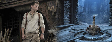 Tom Holland reconoce en una entrevista que no está contento con su actuación en Uncharted
