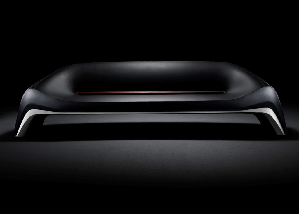 Sofa Mazda 2015