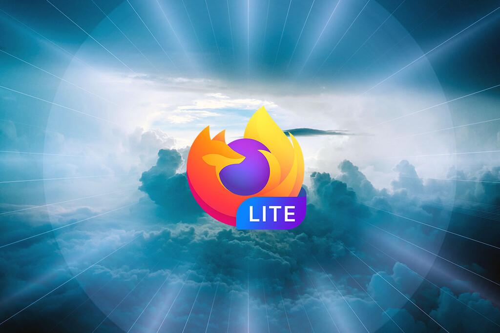 Mozilla elimina Firefox Lite de Google Play: se centrarán en Firefox normal y Firefox Focus