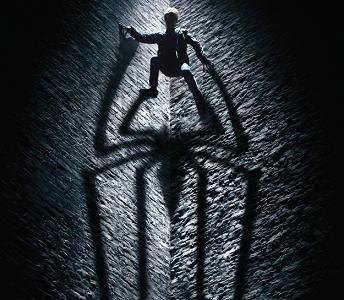 'The Amazing Spider-man', nuevo cartel e imágenes del rodaje