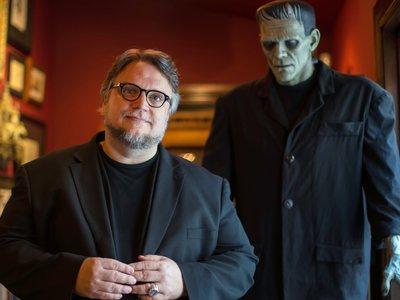 Guillermo del Toro cree saber por qué los reboots de los monstruos clásicos no están funcionando