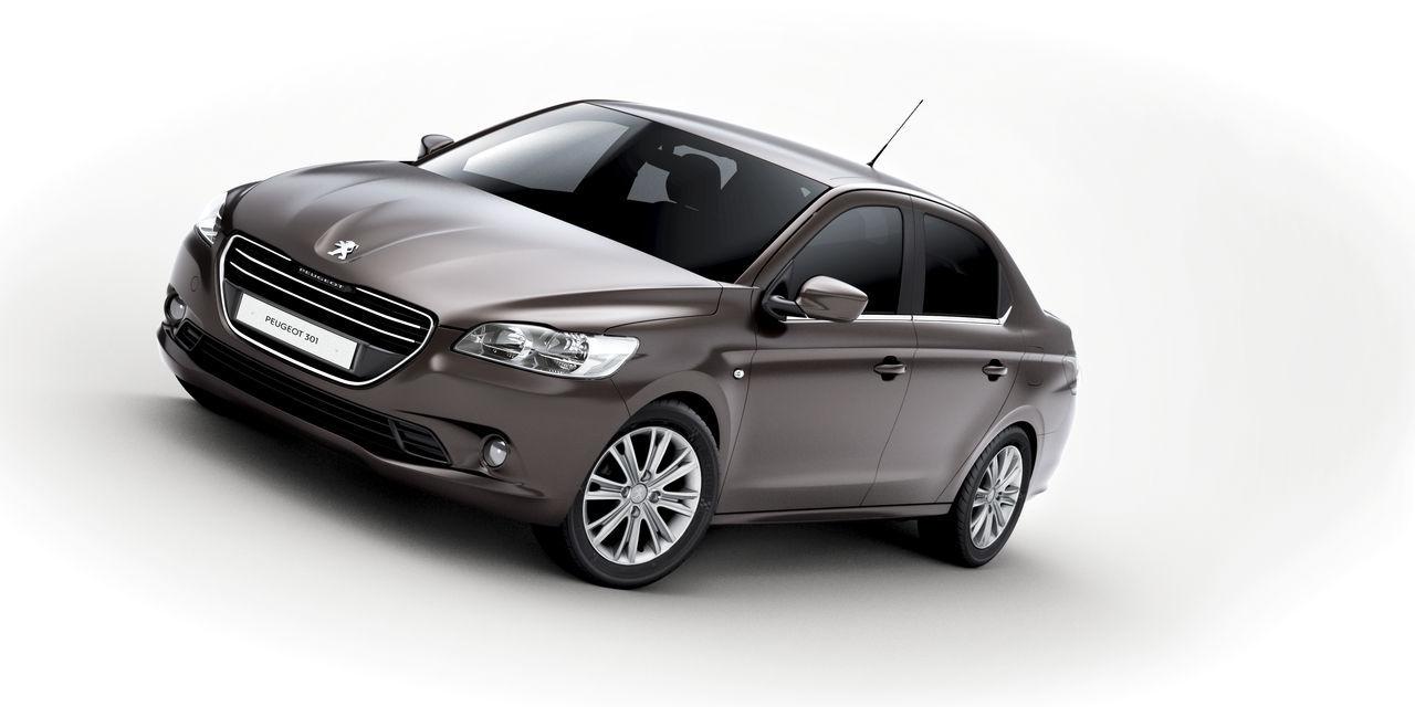 Foto de Peugeot 301 (3/6)