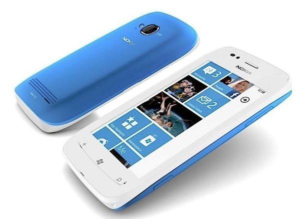 Precios Nokia Lumia 710 con Movistar