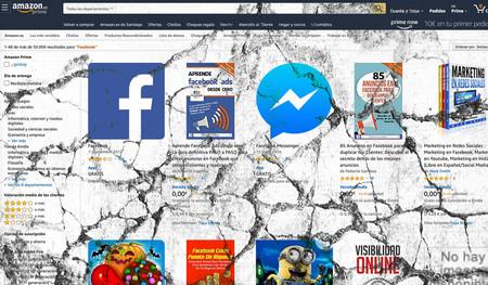 Vendedores de Amazon utilizan la publicidad y los chatbots de Facebook para comprar reviews falsas