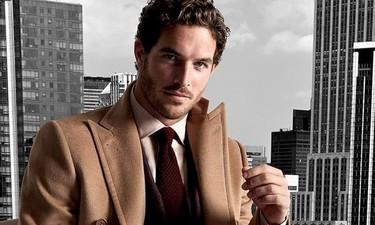 9 hombres que han nacido para llevar traje
