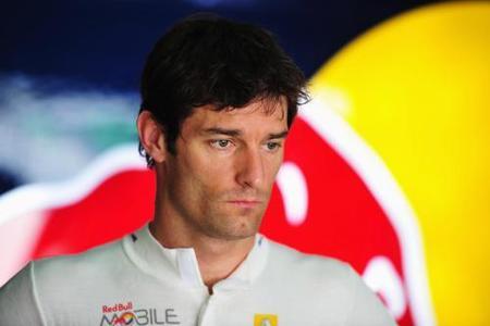GP de Malasia 2010: Pole de Mark Webber, y la lluvia deja a los dos Ferrari fuera de la Q2